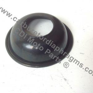 3F7-14940-00-00 3F7-14940-01-00 1 Carb Slide Diaphragms Yamaha SR250 XS400 1980 1981 1982 1983